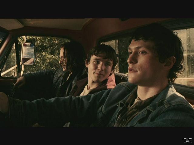 HOSTAGE - ENTFÜHRT [DVD]