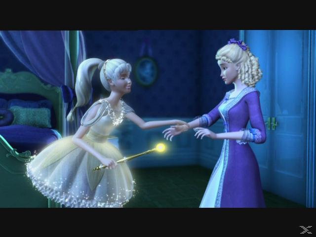 Barbie™ in: Eine Weihnachtsgeschichte [DVD]