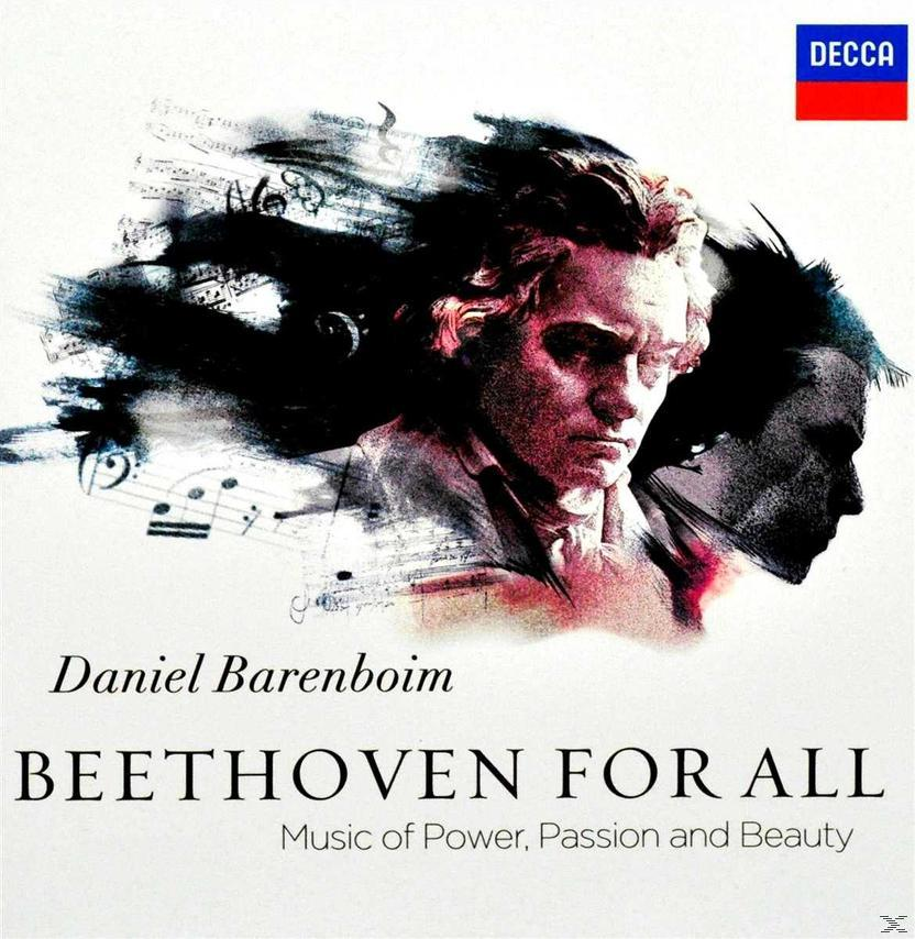 BEETHOVEN FOR ALL (2CD)