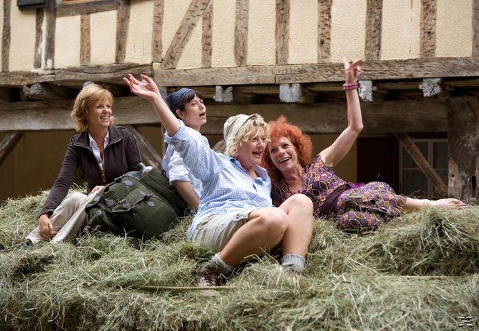 Die Dienstagsfrauen - (DVD)