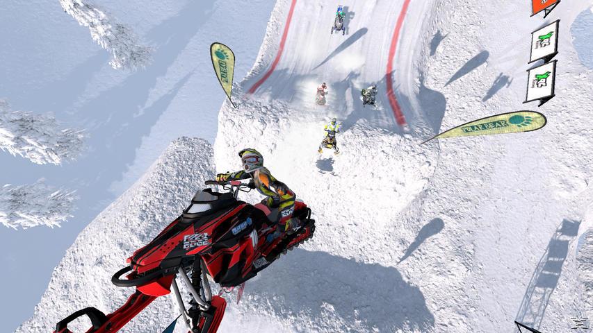 Moto Racing Freedom - Nintendo Switch