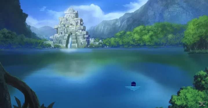 One Piece: Der Fluch des heiligen Schwertes - 5. Film - (Blu-ray)