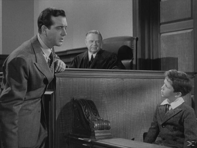 Das Wunder von Manhattan - Große Film-Klassiker - (DVD)