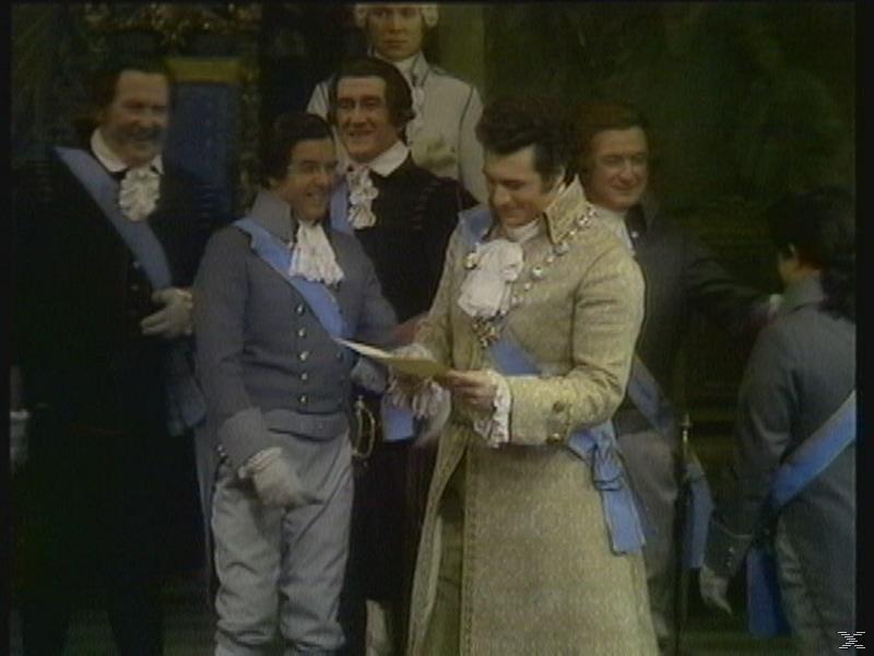 - Verdi: Un Ballo in Maschera - (DVD)