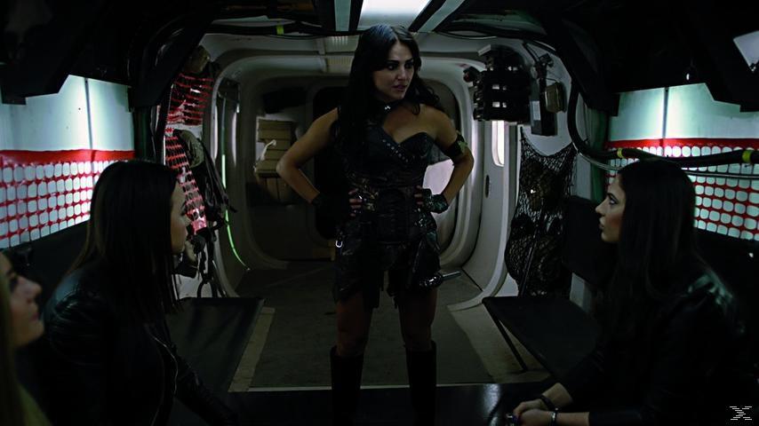Sharknado 5 - Earth 0 - (Blu-ray)
