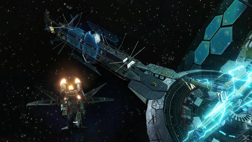 Starpoint Gemini Warlords - PC