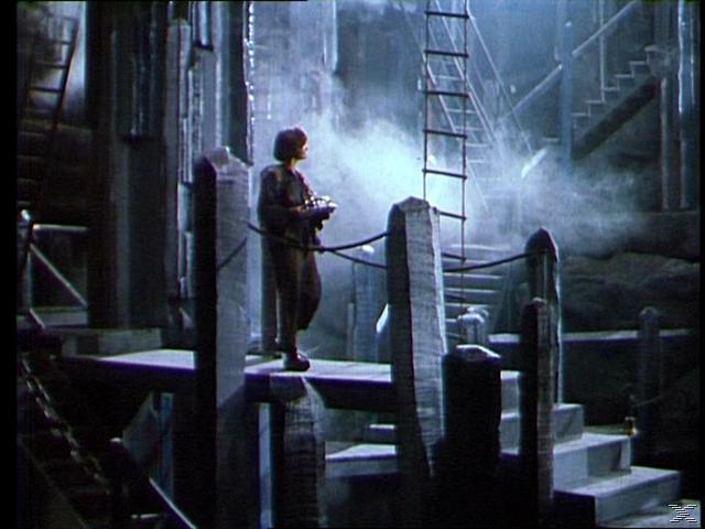Der Froschkönig Digital Remastered [Blu-ray]