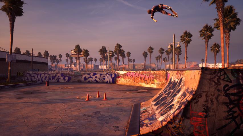 Tony Hawk's Pro Skater 1 + 2 Collectors Edition für PlayStation 4