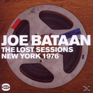 Lost Sessions-New York 1976