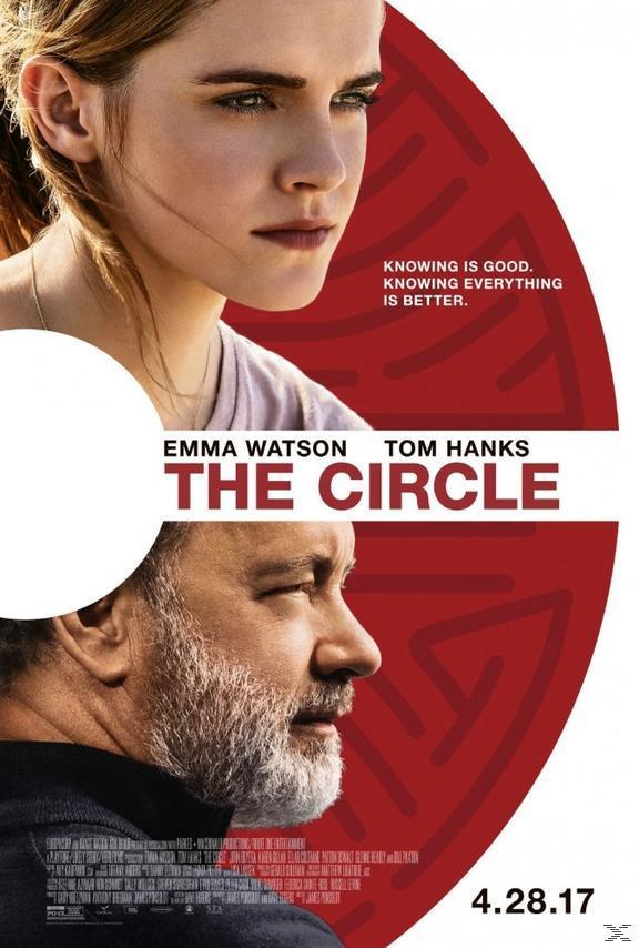 The Circle - (Blu-ray)