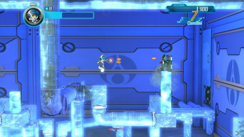 Mighty No.9 - Ray-Edition - PlayStation 4