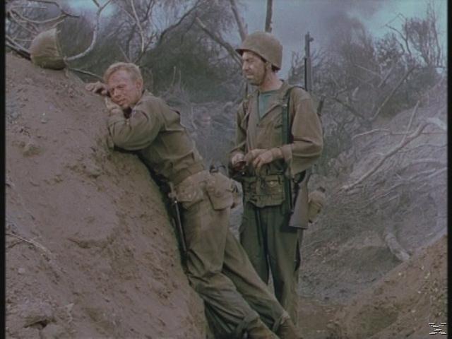 Die Hölle von Okinawa - (DVD)