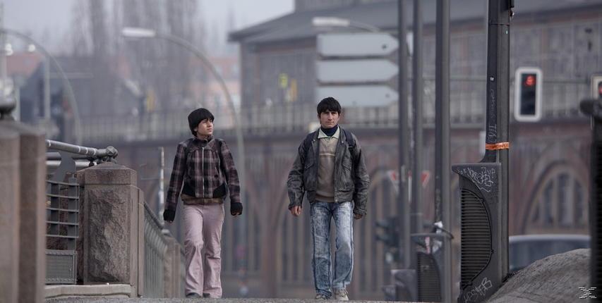 Der Junge Siyar - (DVD)
