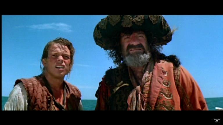 Kalózok (DVD)