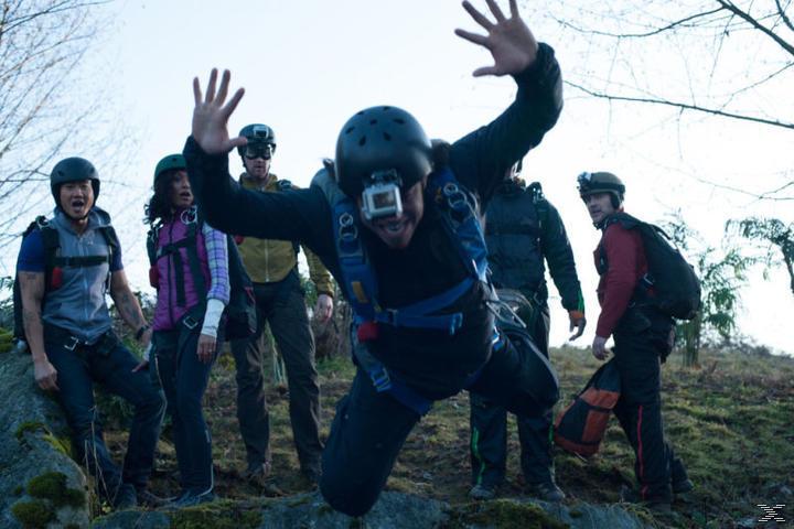Tasmanian Devils - Die Jagd hat begonnen - (Blu-ray)