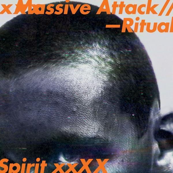 Ritual Spirit (Vinyl Ep)