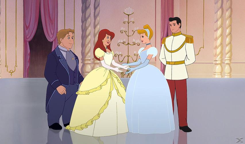 Cinderella 2 - Träume werden (Special Edition) - (DVD)