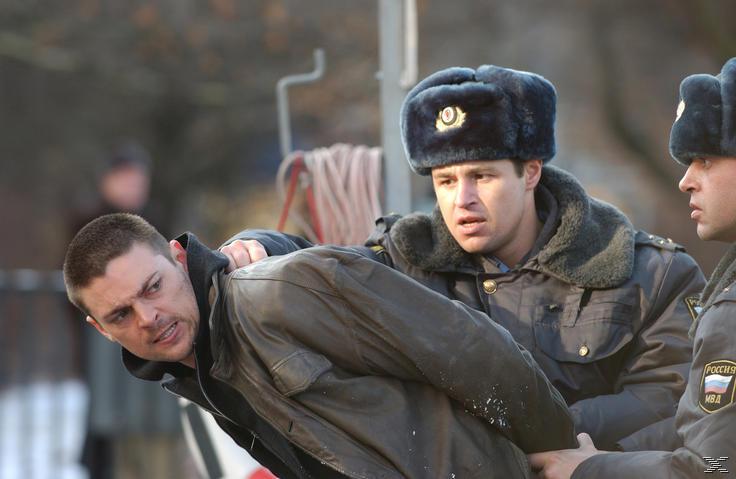 Die Bourne Verschwörung [4K Ultra HD Blu-ray + Blu-ray]