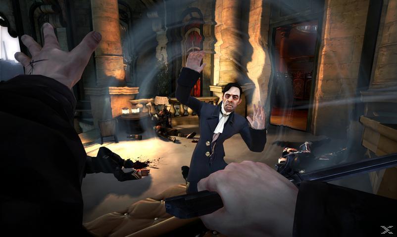 Dishonored: Die Maske des Zorns - Xbox 360