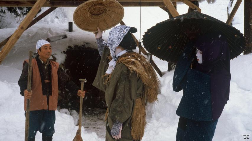 Unter Schnee [DVD]
