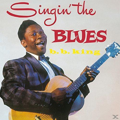 SINGIN THE BLUES (LP)
