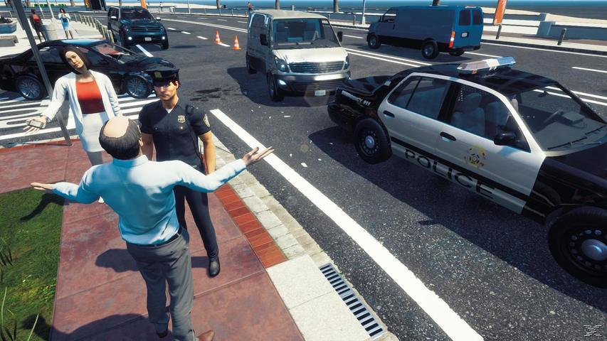 Police Simulator 18 - PC