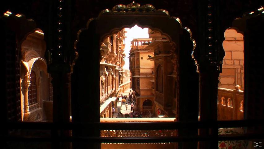 India (inkl. 3D Blu-ray) - (4K Ultra HD Blu-ray)