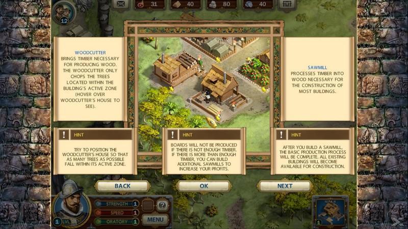 Adelantado 3: Die verlorene Expedition [PC]