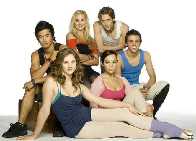 Dance Academy - Staffel 1 - (DVD)