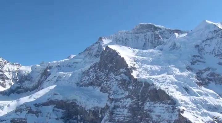 Alpen 3D [3D Blu-ray]