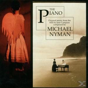 The Piano - Nyman Michael