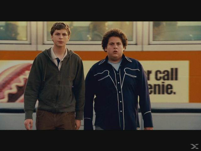 Superbad - (Blu-ray)