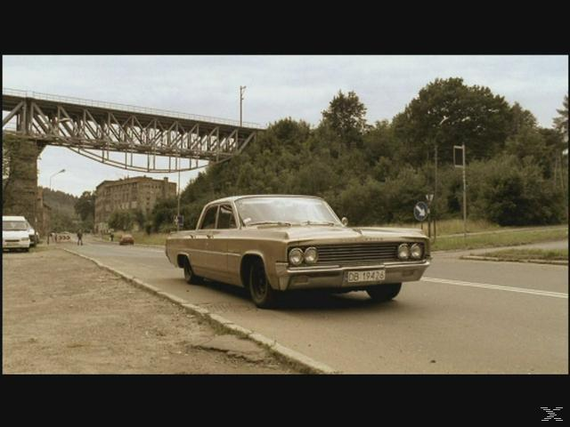 KLEINE TRICKS - (DVD)