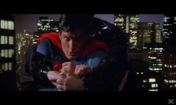 Superman II [Blu-ray]