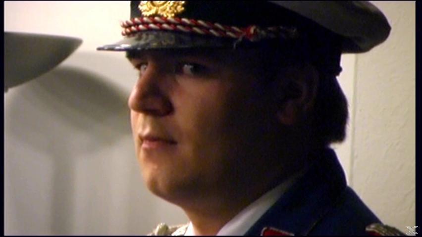 DURCHFAHRTSLAND [DVD]