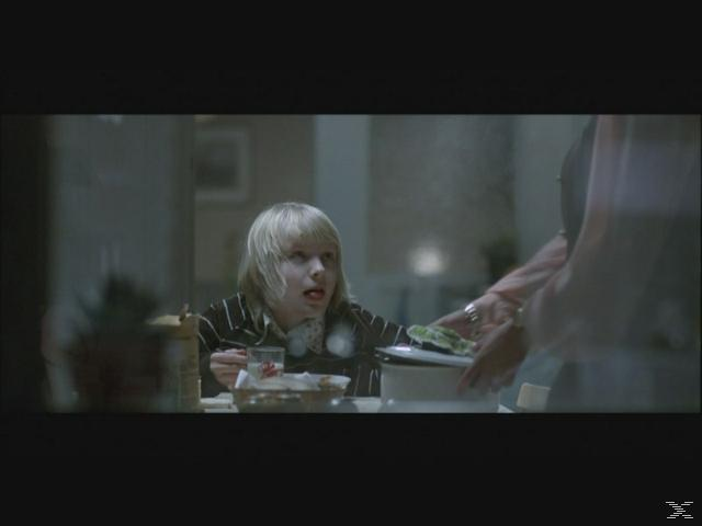 So finster die Nacht - (Blu-ray)