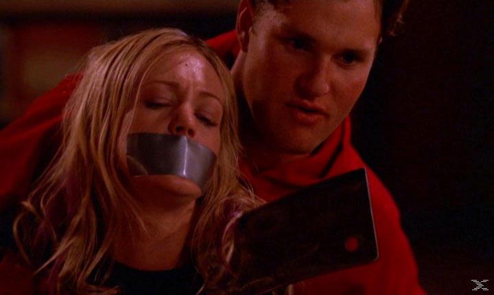 Buffy - Staffel 7 - (DVD)