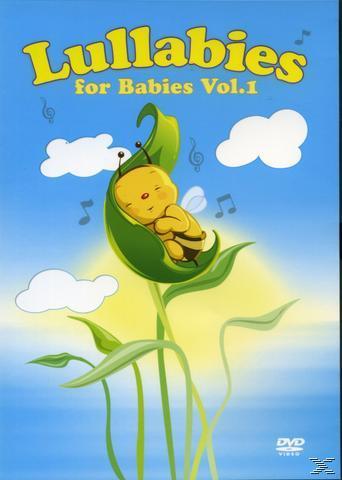LULLABIES FOR BABIES VOL1 (DVD)