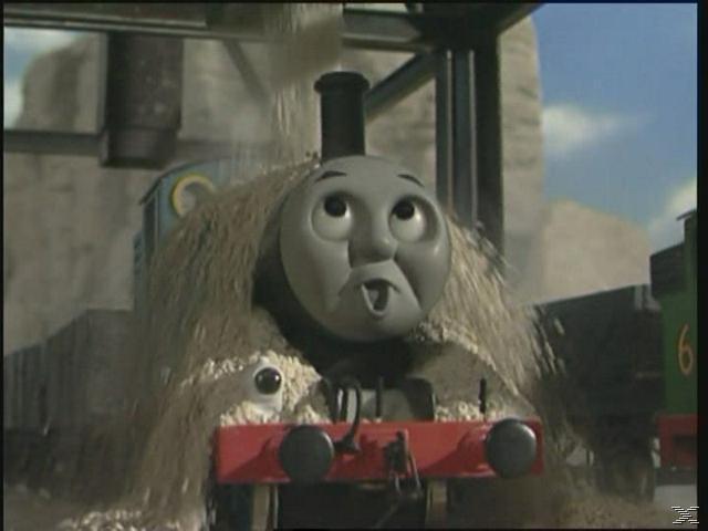 Thomas und seine Freunde - 06 - Mit Volldampf voraus - (DVD)