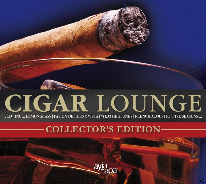 Cigar Lounge: Collector S Edition