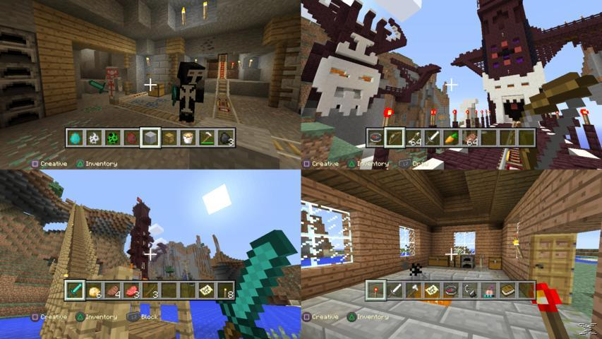 Minecraft - PlayStation 4