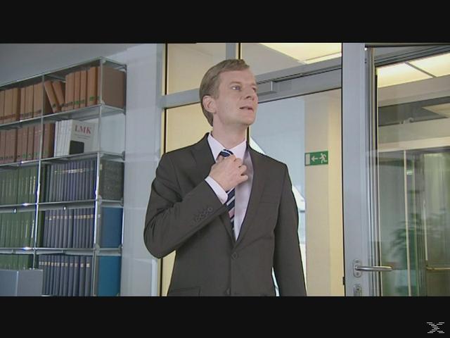 Kesslers Knigge - Die komplette Serie [DVD]