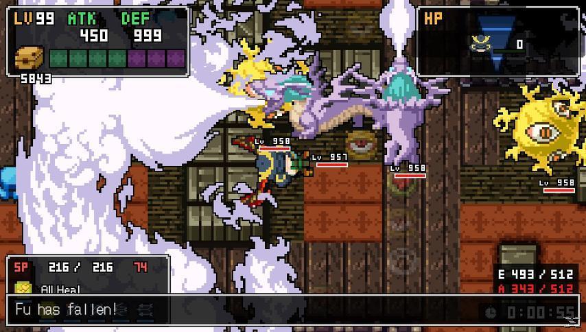 Cladun Returns: This is Sengoku! - PlayStation 4