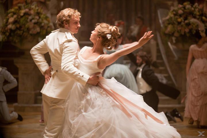 Anna Karenina Drama DVD