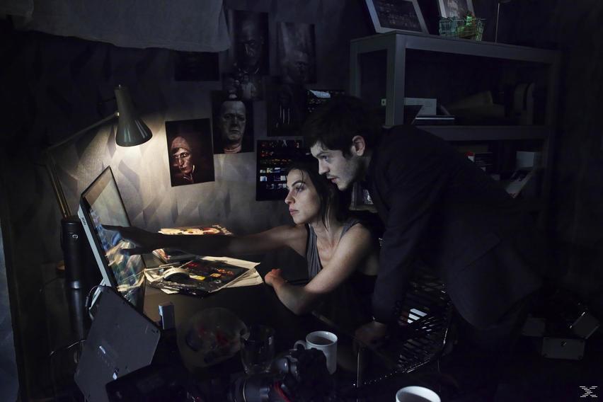 Residue - Staffel 1 - (Blu-ray)