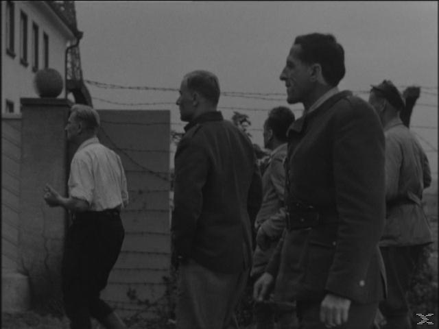 Der Fall Gleiwitz - (DVD)