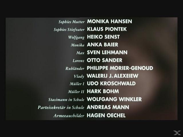 Das Versprechen - (DVD)
