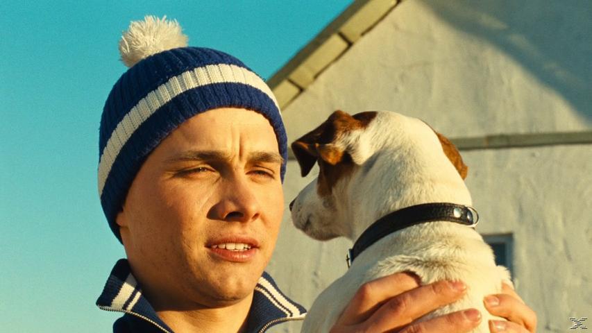 Gagarin - Wettlauf ins All - (Blu-ray)