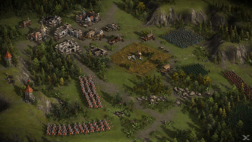 Cossacks 3 [PC]