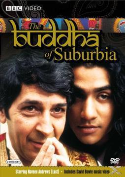 The Buddha of Suburbia - 2 Disc DVD